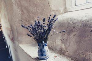 Best Artificial Lavender Plant
